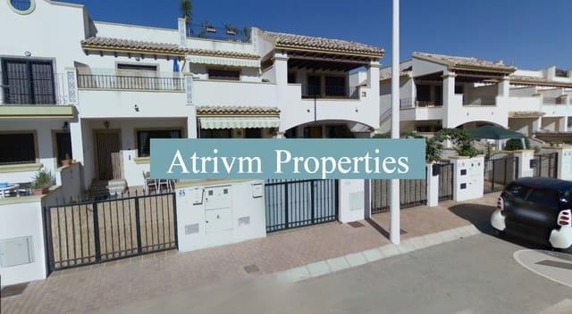 3 slaapkamer Villa te huur in San Pedro del Pinatar - € 600 (Ref: 5439277)