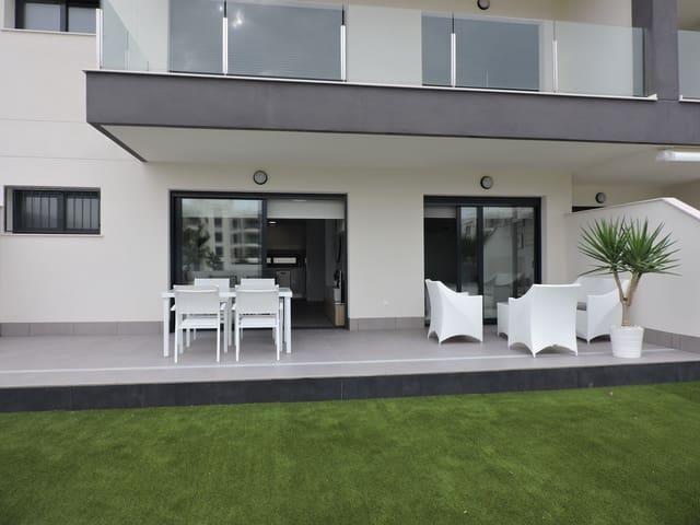 2 sypialnia Bungalow do wynajęcia w Villamartin z basenem - 650 € (Ref: 5685577)