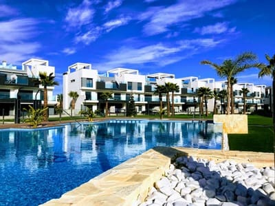 2 bedroom Apartment for sale in El Raso with pool - € 170,000 (Ref: 4554562)