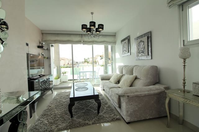 2 chambre Bungalow à vendre à Los Altos avec piscine - 191 000 € (Ref: 4851534)