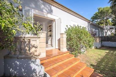 2 chambre Maison de Ville à vendre à Playas de Muro / Platges de Muro avec piscine garage - 399 000 € (Ref: 5315436)