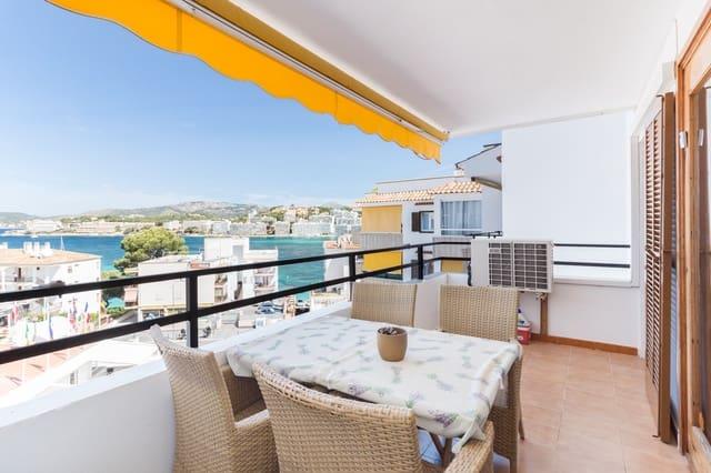 2 sypialnia Apartament na sprzedaż w Santa Ponsa - 289 000 € (Ref: 6307435)