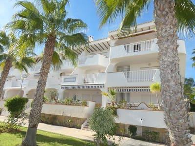 Ático de 3 habitaciones en Cabo Roig en venta con garaje - 225.000 € (Ref: 5081420)