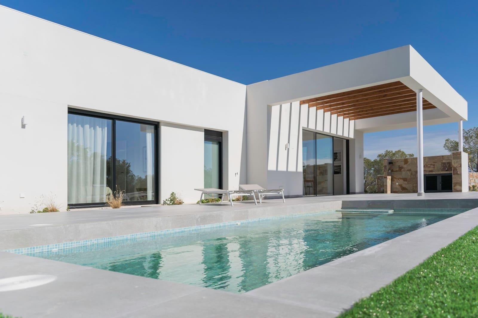 Chalet de 3 habitaciones en Las Colinas Golf en venta - 539.000 € (Ref: 5081426)