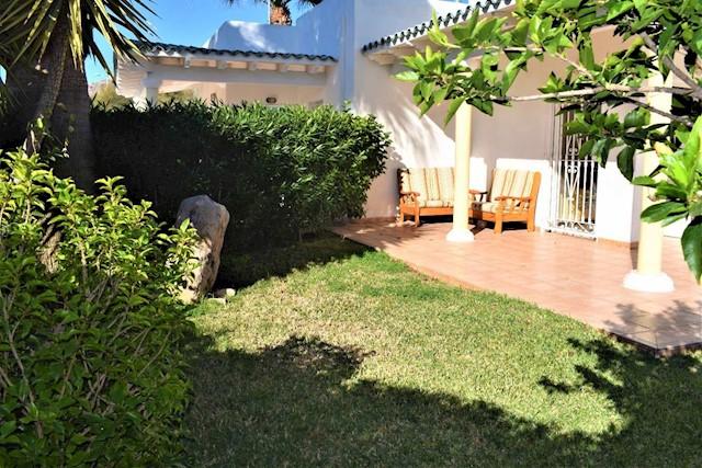 2 sovrum Bungalow till salu i San Juan de los Terreros med garage - 119 950 € (Ref: 3665719)