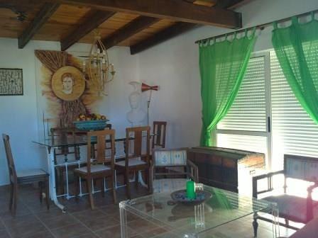 3 sovrum Finca/Hus på landet till salu i San Juan de los Terreros - 106 000 € (Ref: 4216261)