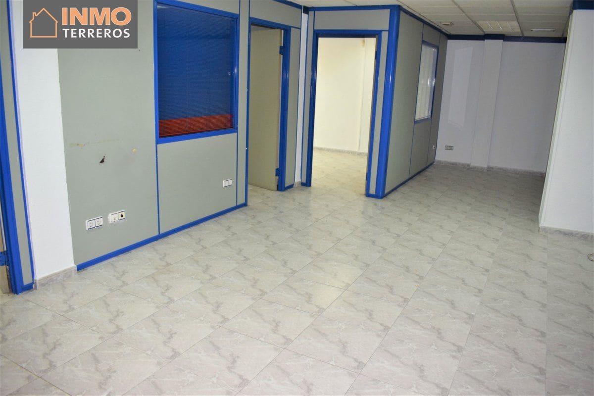 Kontor til leie i Murcia by - € 1 000 (Ref: 4539357)