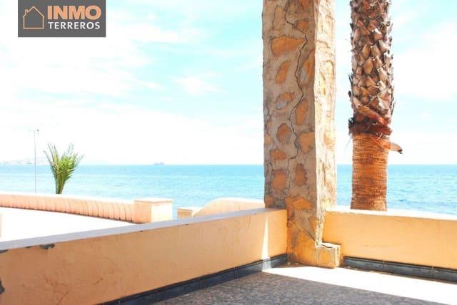 3 soveværelse Rækkehus til salg i Villaricos - € 188.700 (Ref: 4699885)