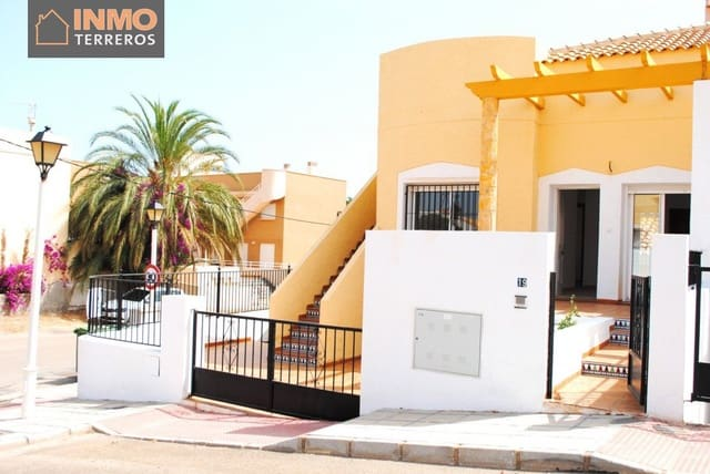 2 chambre Villa/Maison Mitoyenne à vendre à Villaricos avec garage - 95 000 € (Ref: 4707606)