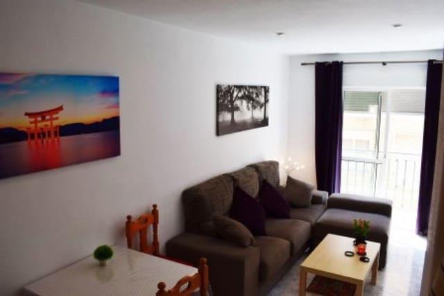 2 camera da letto Appartamento da affitare come casa vacanza in Murcia citta - 490 € (Rif: 6225186)