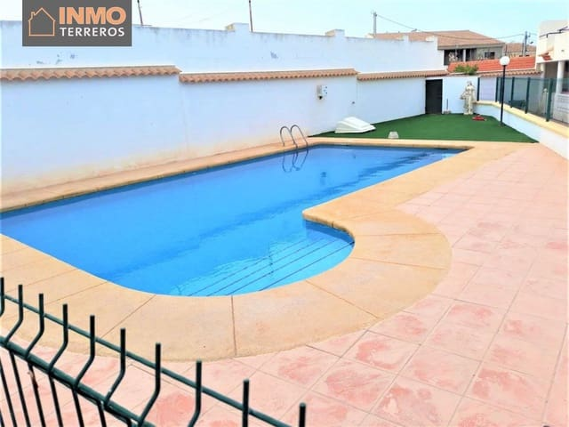 3 bedroom Apartment for sale in Guazamara with pool garage - € 99,000 (Ref: 6225246)