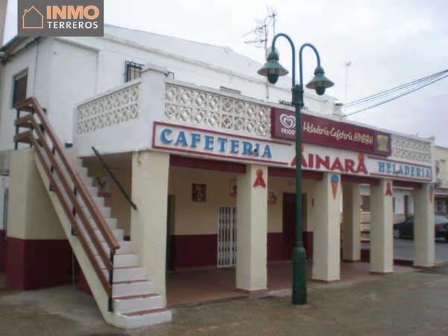 4 bedroom Commercial for sale in Villaricos - € 165,000 (Ref: 6225354)