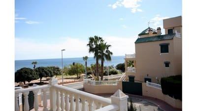 3 Zimmer Doppelhaus zu verkaufen in Torre del Moro mit Pool - 320.000 € (Ref: 3961555)