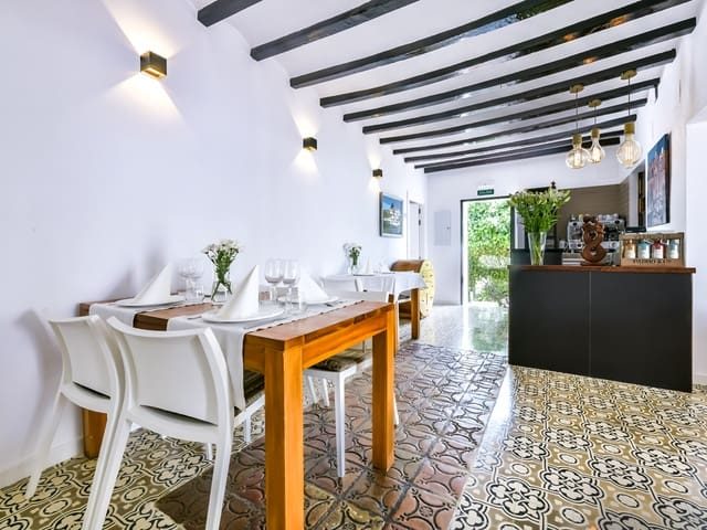 4 quarto Casa em Banda para venda em Altea - 1 170 000 € (Ref: 6076706)