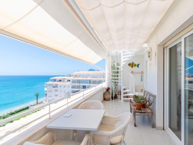 2 camera da letto Appartamento in vendita in Altea con piscina garage - 685.000 € (Rif: 6224755)