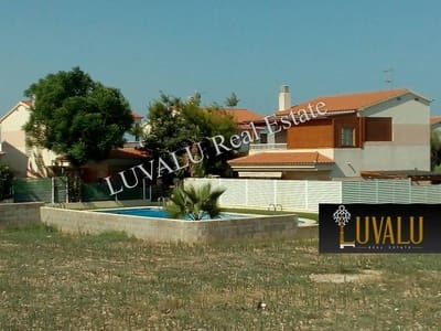 3 bedroom Semi-detached Villa for sale in Peniscola with pool garage - € 245,000 (Ref: 4118332)