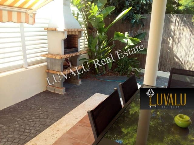 3 chambre Villa/Maison Semi-Mitoyenne à vendre à Peniscola avec piscine garage - 235 000 € (Ref: 4118332)