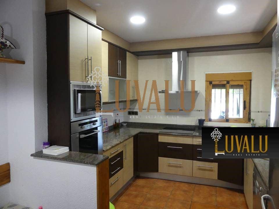5 chambre Villa/Maison à vendre à Peniscola avec piscine garage - 365 000 € (Ref: 4152809)