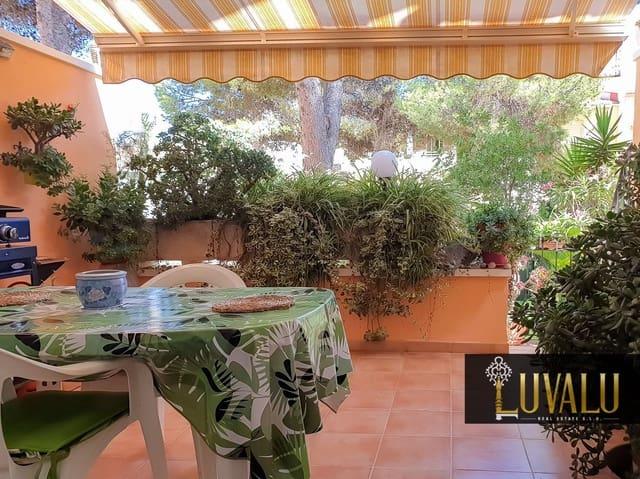 3 sovrum Semi-fristående Villa till salu i Peniscola med pool garage - 157 500 € (Ref: 4403729)
