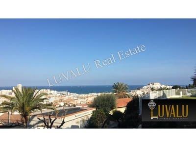 2 chambre Villa/Maison Semi-Mitoyenne à vendre à Peniscola avec piscine - 145 000 € (Ref: 4460653)
