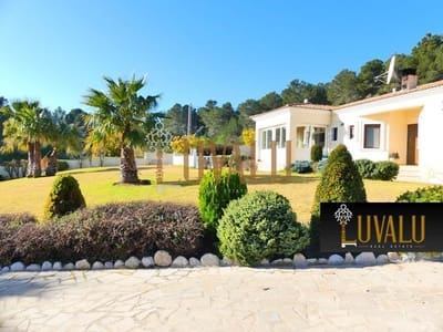 4 bedroom Villa for sale in Sant Jordi with pool garage - € 279,000 (Ref: 4473638)
