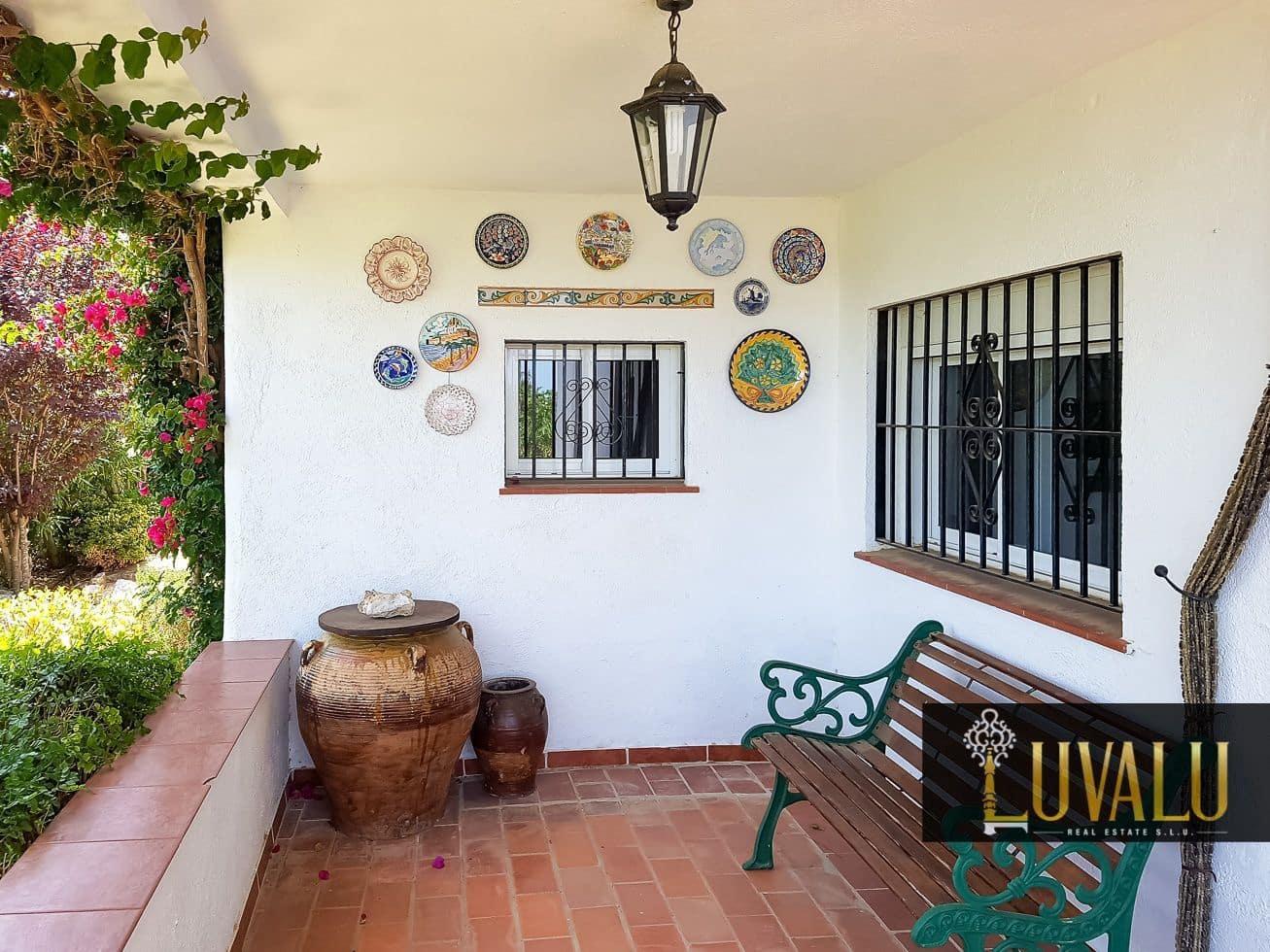 4 chambre Villa/Maison à vendre à Benicarlo avec piscine garage - 230 000 € (Ref: 4701328)