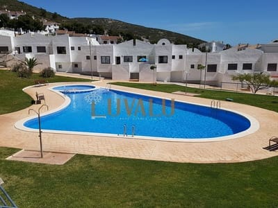 2 bedroom Penthouse for sale in Peniscola with pool - € 130,000 (Ref: 4740059)