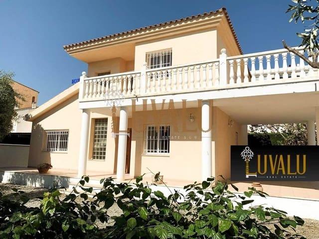 5 chambre Villa/Maison à vendre à Peniscola - 340 000 € (Ref: 4872856)