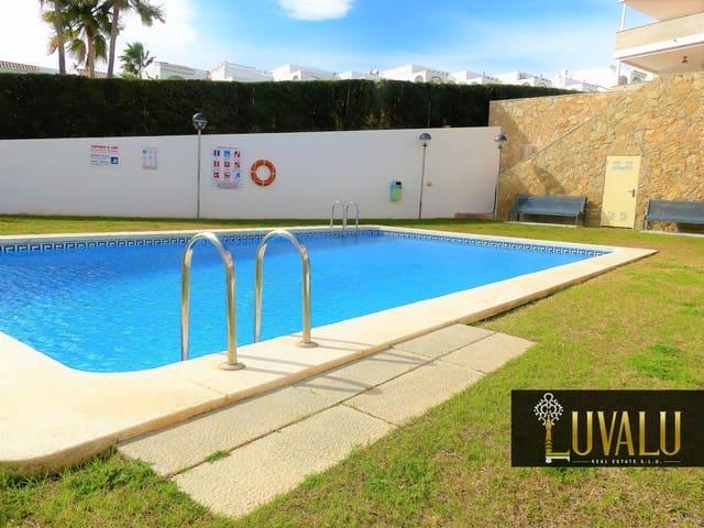 2 chambre Appartement à vendre à Peniscola avec piscine - 118 000 € (Ref: 5002261)