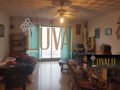 Piso de 4 habitaciones en Benicarló en venta - 49.900 € (Ref: 5386381)