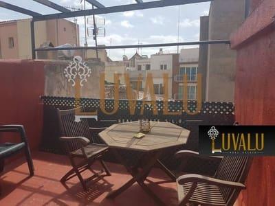1 Zimmer Doppelhaus zu verkaufen in Benicarlo - 65.000 € (Ref: 5388824)