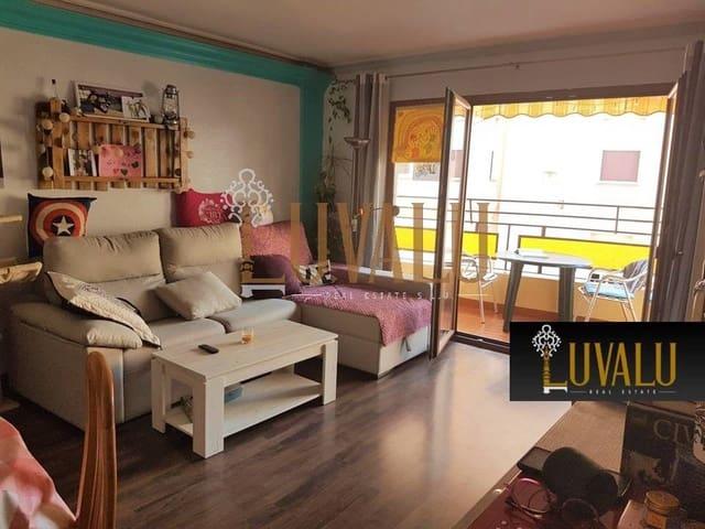 4 Zimmer Wohnung zu verkaufen in Benicarlo - 88.000 € (Ref: 5394798)