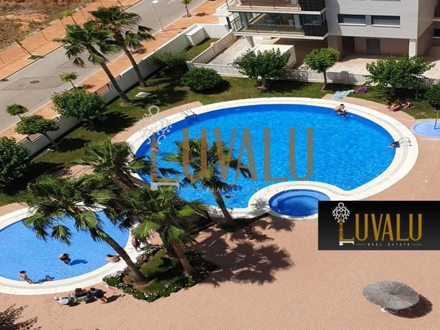 4 sovrum Hus till salu i Oropesa  med pool - 260 000 € (Ref: 5491247)
