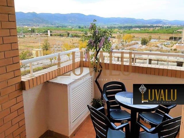 2 slaapkamer Appartement te koop in Oropesa  met zwembad - € 68.000 (Ref: 5707835)
