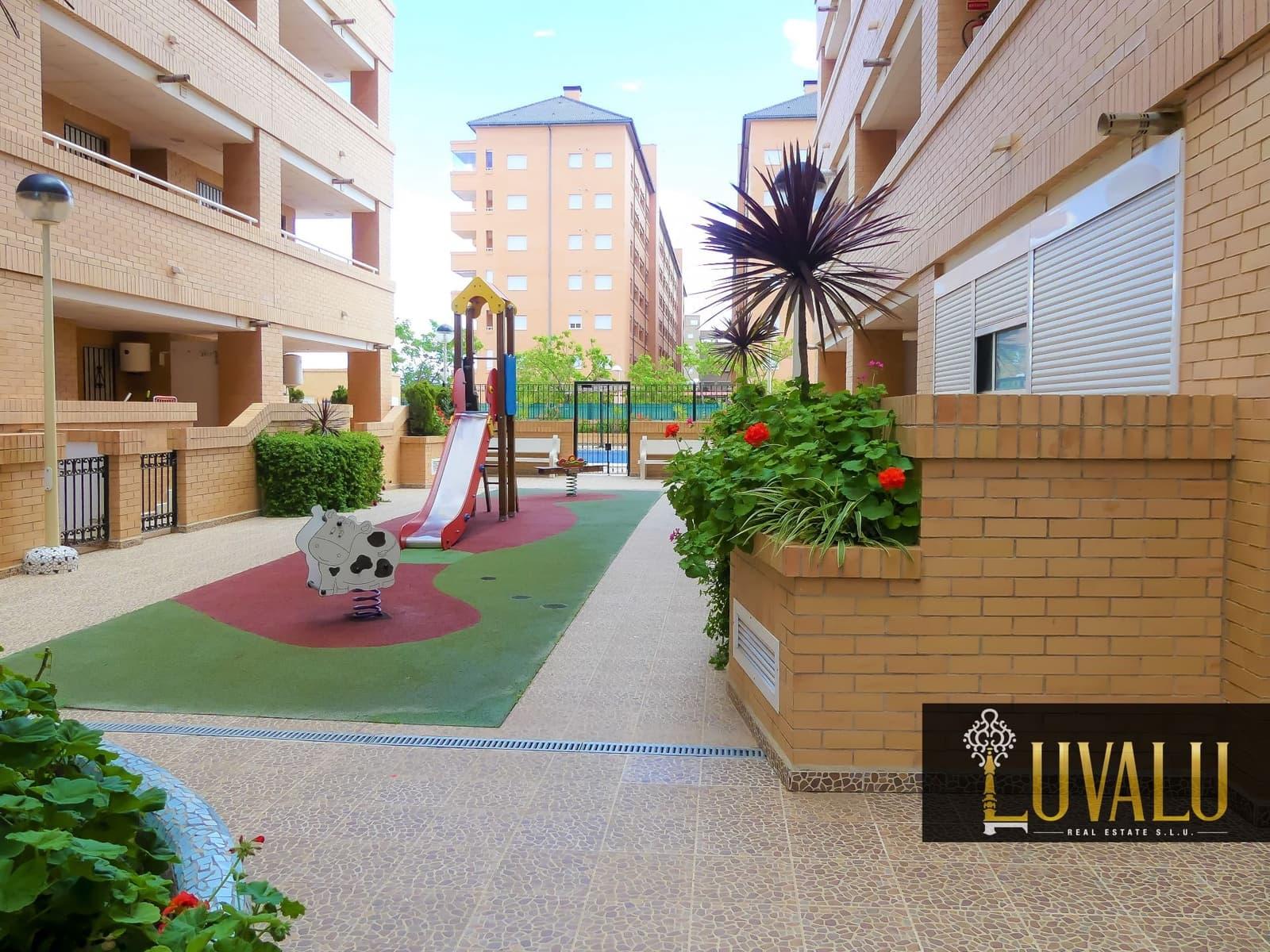 2 chambre Appartement à vendre à Oropesa  avec piscine - 68 000 € (Ref: 5707835)
