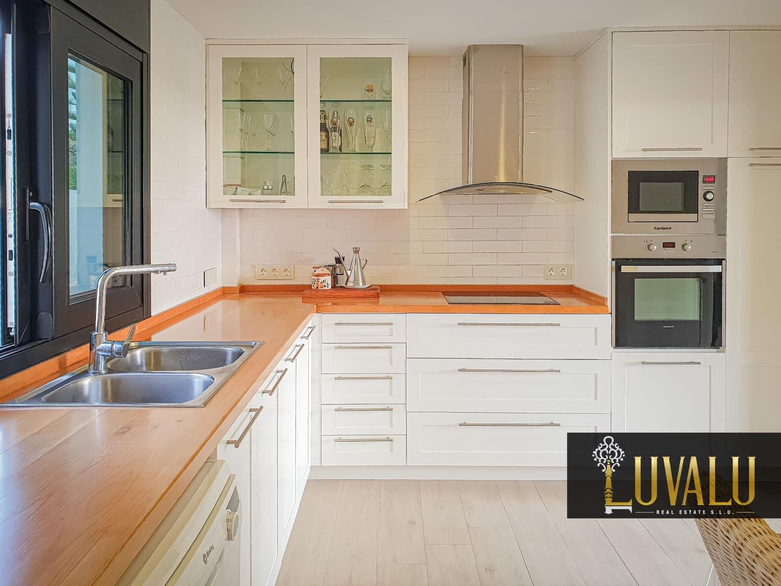 5 chambre Villa/Maison à vendre à Vinaros avec piscine garage - 430 000 € (Ref: 5917621)