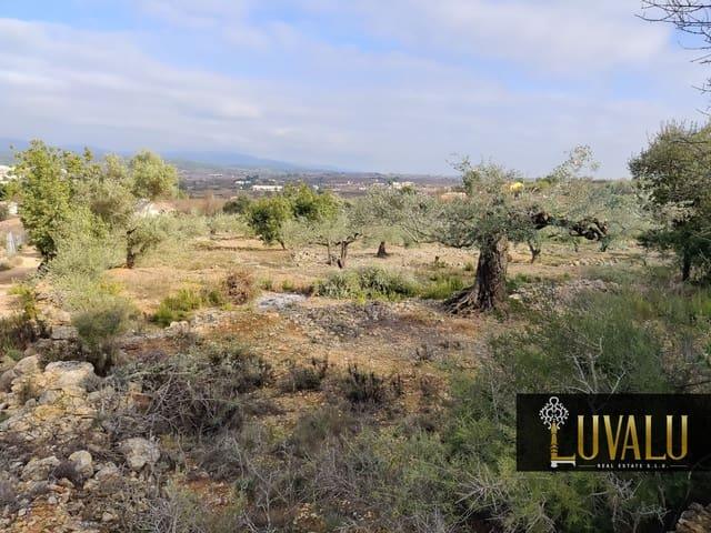 Maalaistalo myytävänä paikassa Vall d'Alba - 18 000 € (Ref: 5945837)