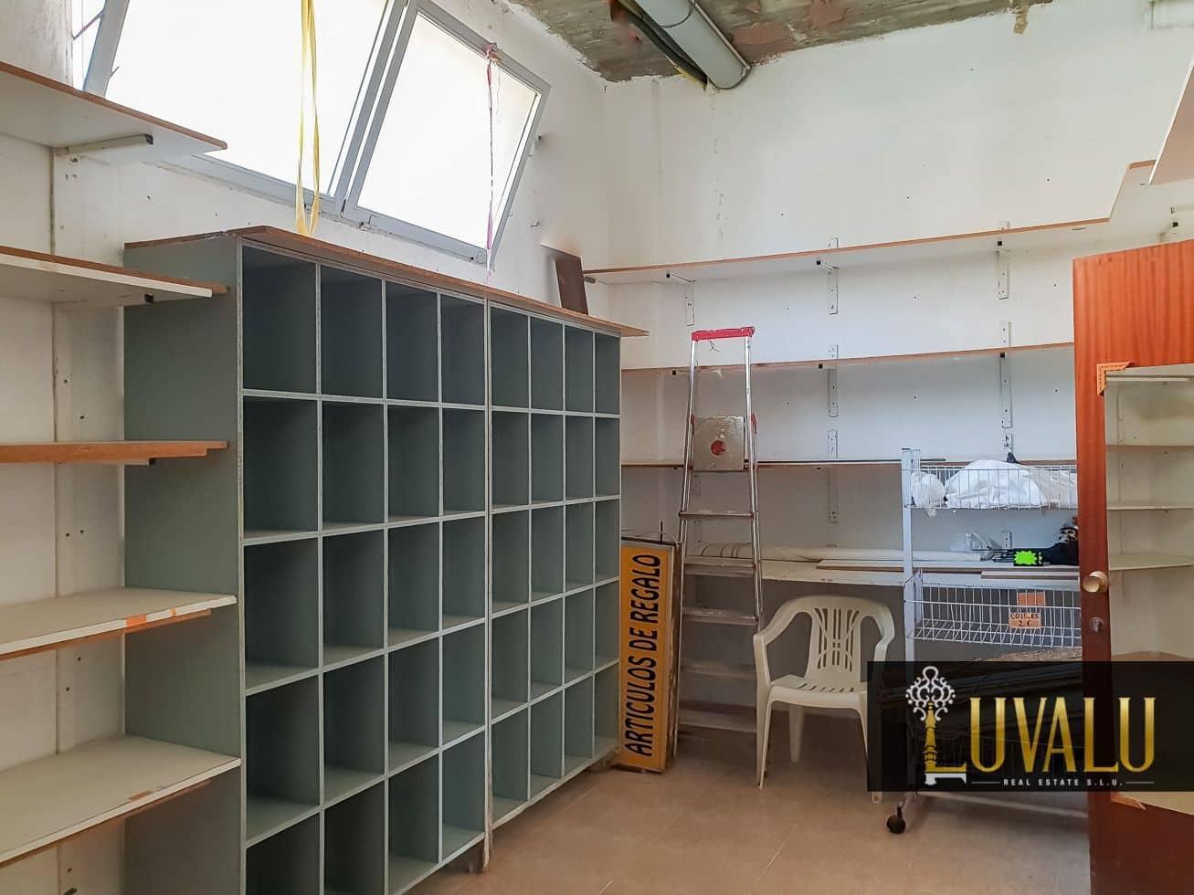 Erhverv til salg i Peniscola - € 290.000 (Ref: 5983203)