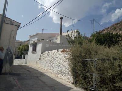Casa de 4 habitaciones en Somontín en venta - 44.000 € (Ref: 4723079)