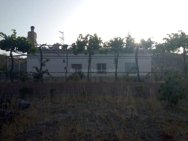 Finca/Casa Rural de 3 habitaciones en Alcóntar en venta - 75.000 € (Ref: 4723081)