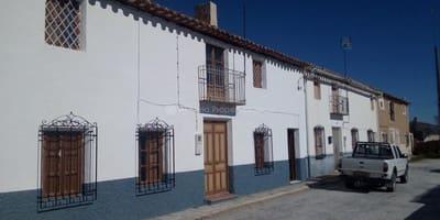 6 Zimmer Haus zu verkaufen in Venta Quemada - 45.000 € (Ref: 5126263)