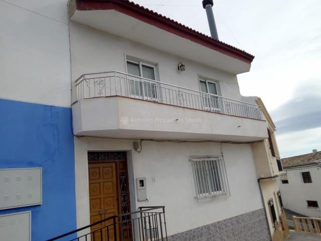3 bedroom Townhouse for sale in Partaloa - € 35,000 (Ref: 5126270)
