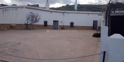 8 chambre Maison Troglodyte à vendre à La Alqueria - 105 000 € (Ref: 5192262)
