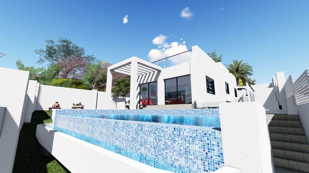 3 bedroom Villa for sale in Nerja - € 475,000 (Ref: 3842420)