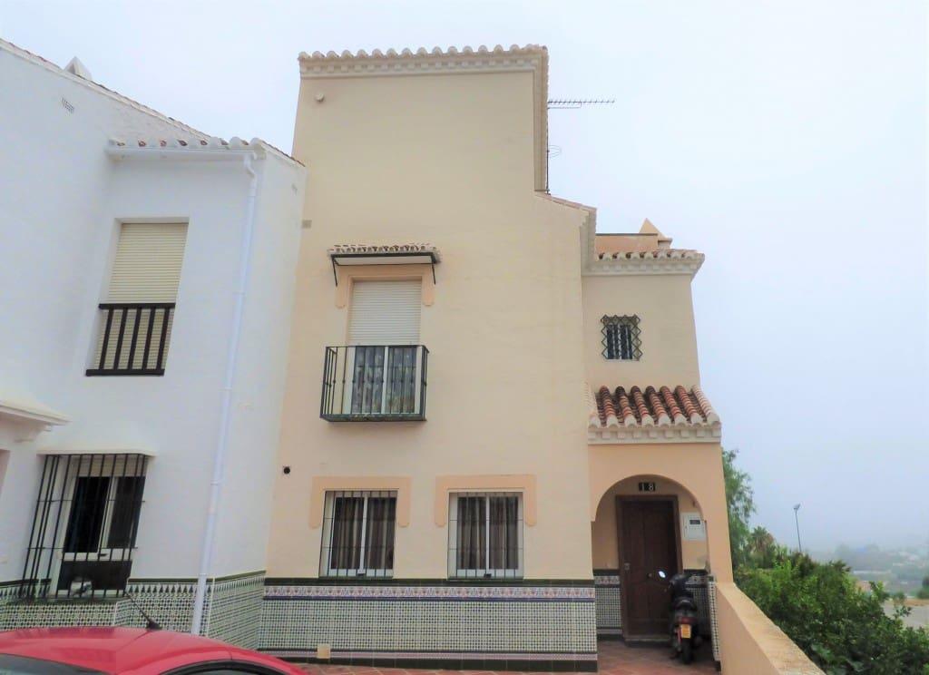 3 bedroom Townhouse for sale in Nerja - € 490,000 (Ref: 4182230)