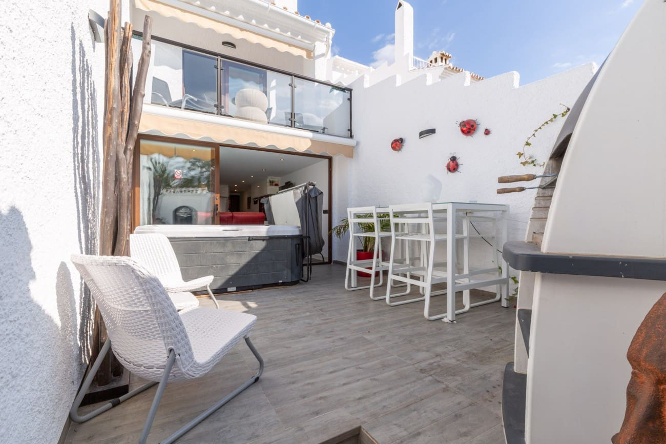 2 bedroom Apartment for sale in Nerja - € 275,000 (Ref: 4397729)