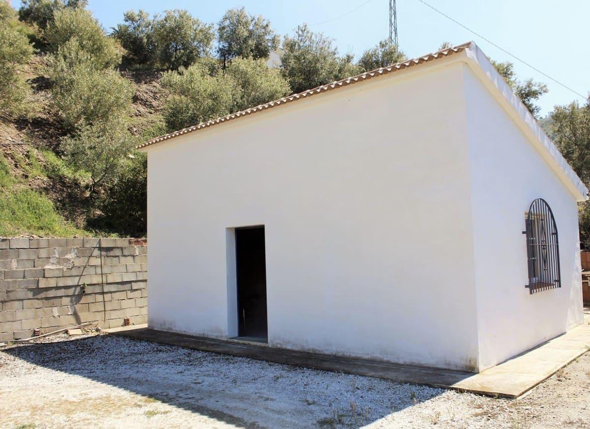 1 chambre Finca/Maison de Campagne à vendre à Archez avec garage - 80 000 € (Ref: 4588662)