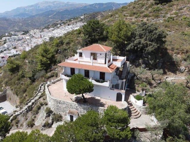 11 camera da letto Hotel in vendita in Competa con piscina garage - 495.000 € (Rif: 4588664)