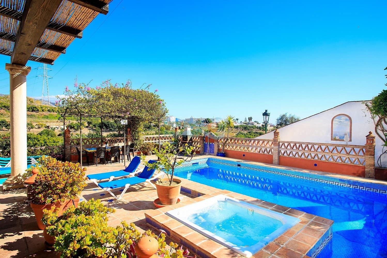 6 bedroom Villa for sale in Nerja - € 695,000 (Ref: 4772729)