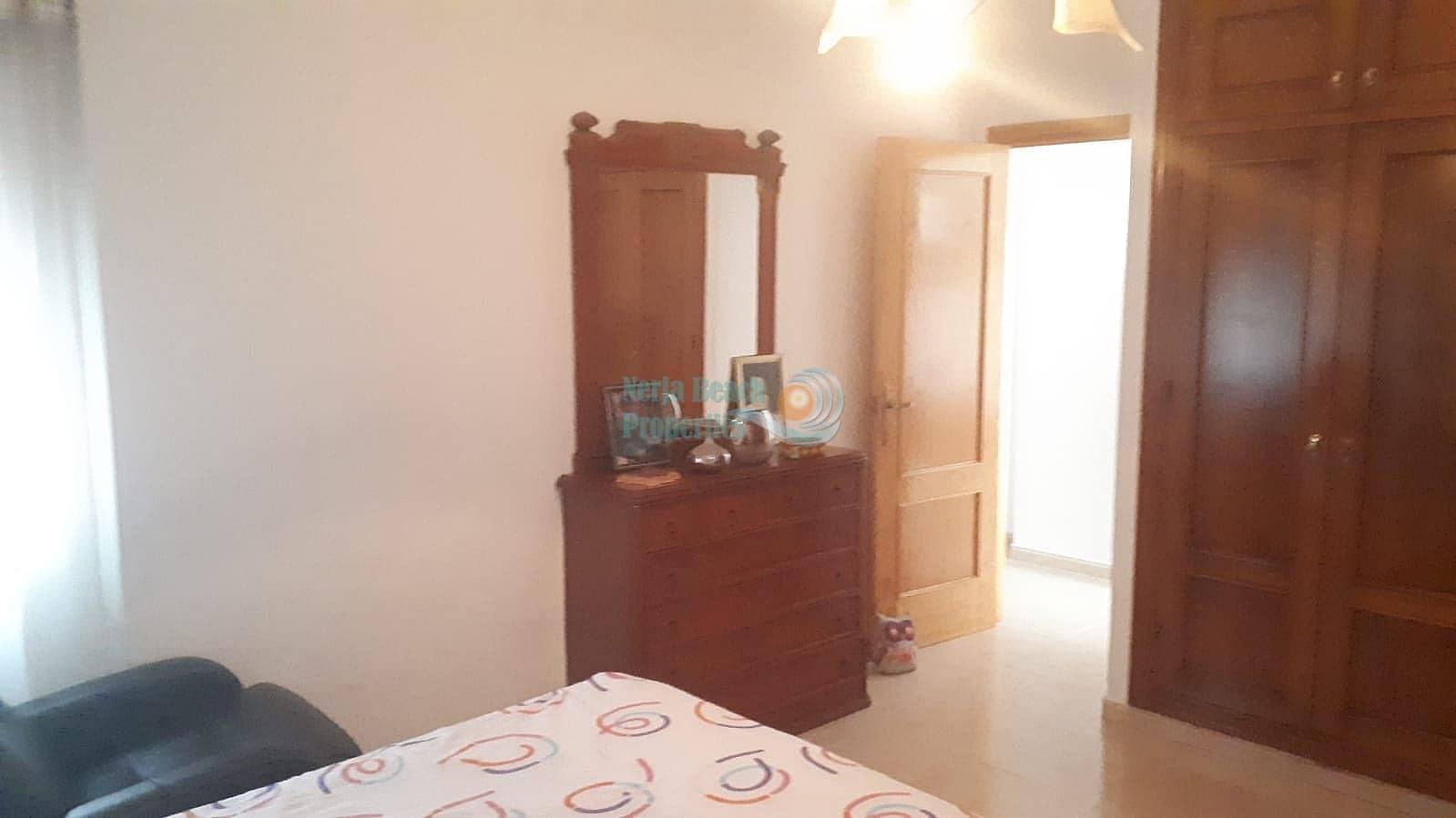 4 bedroom Apartment for sale in Nerja - € 297,000 (Ref: 4772793)